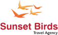 Sunset Birds Travel Agency